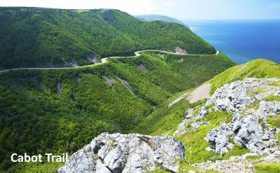 Cabot Trail Nova Scotia