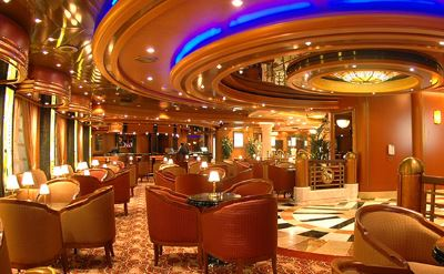 Emerald Princess Cruises From Brooklyn - Emerald princess casino